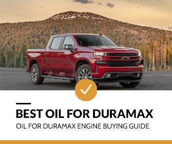 best oil for duramax