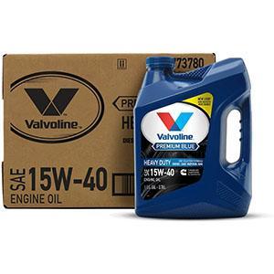 Valvoline Premium Blue Diesel Engine Oil 15W-40
