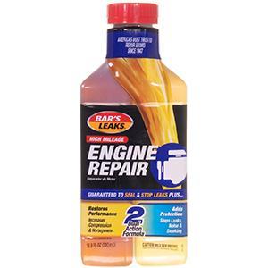 Bar's Leaks Engine Repair