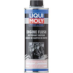 Liqui Moly Pro-Line Engine Flush