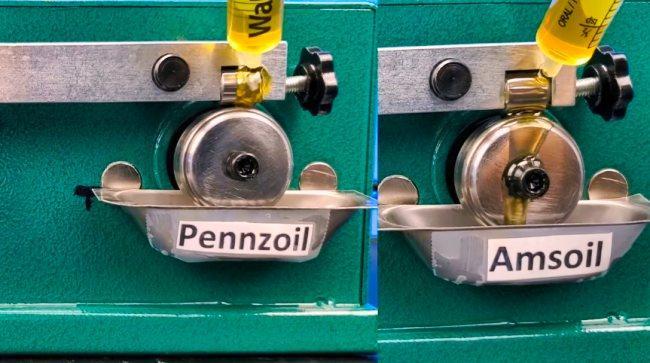 Benefits of Pennzoil Ultra Platinum