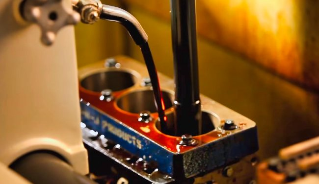 Alternatives to STP Motor Oil