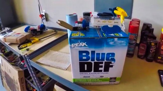How Long Does DEF Fluid Last