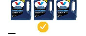 Valvoline Premium Blue 15W-40 Review