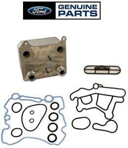 Ford OEM Engine Oil Cooler for 6.0 Powerstroke