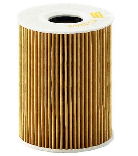 MANN-FILTER HU 926/5 Z Oil Filter Cartridge