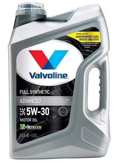 Valvoline 881164 5W-30 Petrol