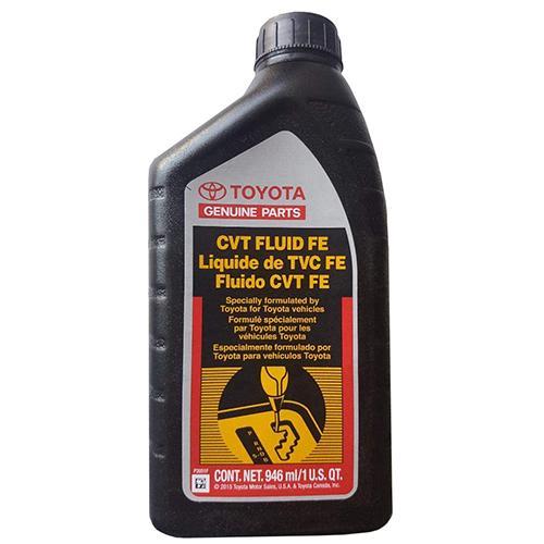 CVT Transmission Fluid Toyota 08886-02505