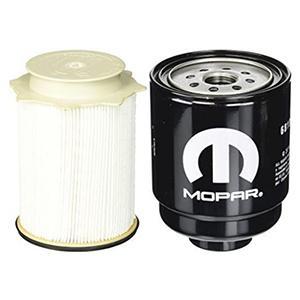 Mopar Dodge Ram 6.7L Diesel Fuel Filter