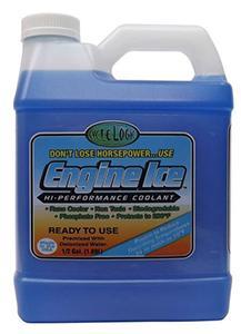 Engine Ice TYDS008-06 High Performance Coolant