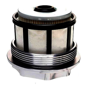 iFJF FD-4596 Fuel Filter Cap Replacement for Powerstroke 7.3L