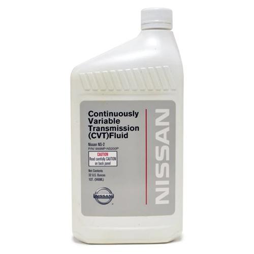 Nissan CVT Fluid NS-2 999MP-NS200P