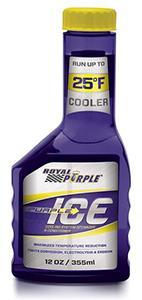 Royal Purple 01600 Purple Ice Super-Coolant Radiator Additive
