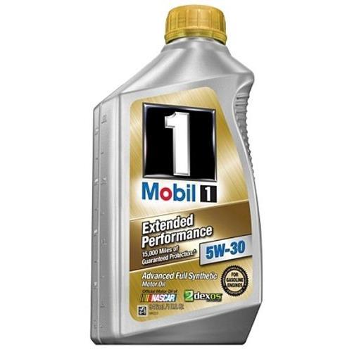 Honda Synthetic Oil vs Mobil 1