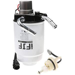 iFJF TP1015 Fuel Filter