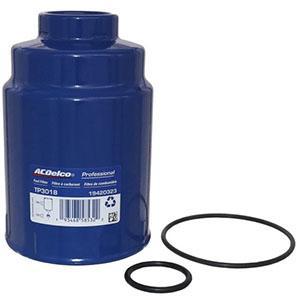 GM Genuine Parts TP3018 Fuel Filter Kit